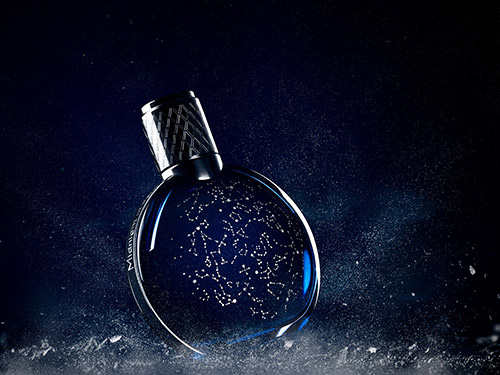 Van Cleef and Arpels - Midnight in Paris